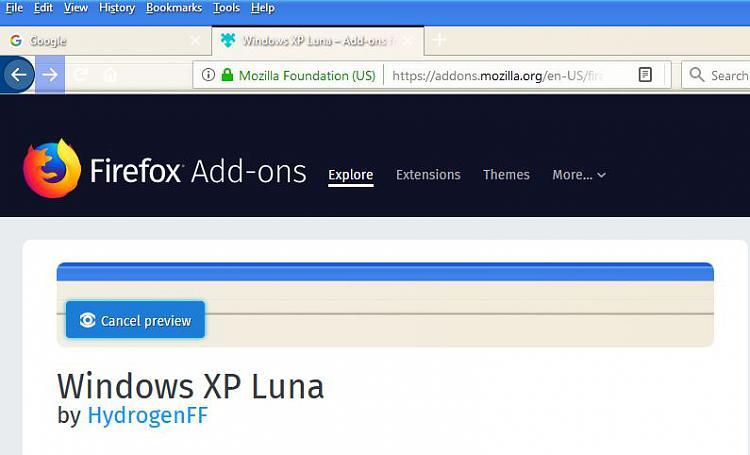 Click image for larger version.  Name:Windows XP Luna 2.jpg Views:2 Size:45.0 KB ID:175111