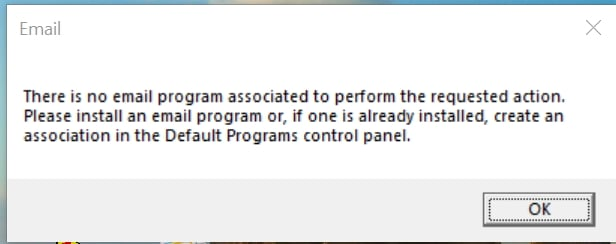 there is no email program associated to perform the requested action-image-1.jpg
