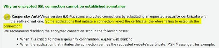 Click image for larger version.  Name:SSL connection scan by Kaspersky Anti-Virus version 6.0.4.x.jpg Views:2 Size:31.7 KB ID:177788