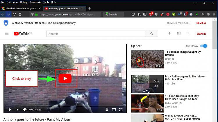 Click image for larger version.  Name:HTML5 Video.jpg Views:1 Size:112.4 KB ID:179382