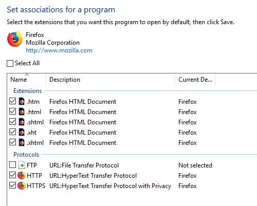 Click image for larger version.  Name:Set Program Associations.jpg Views:51 Size:36.1 KB ID:181805