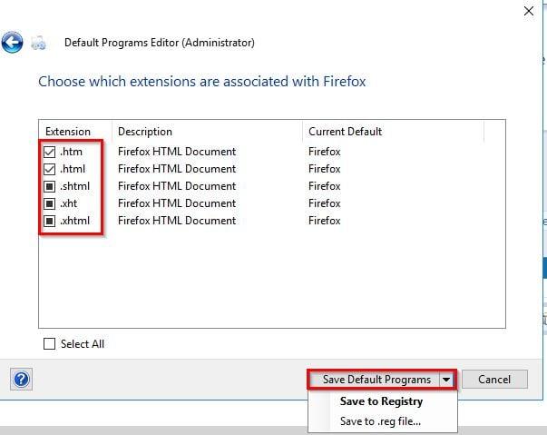 Click image for larger version.  Name:Default Programs Editor (Administrator) 3.jpg Views:78 Size:36.5 KB ID:181843