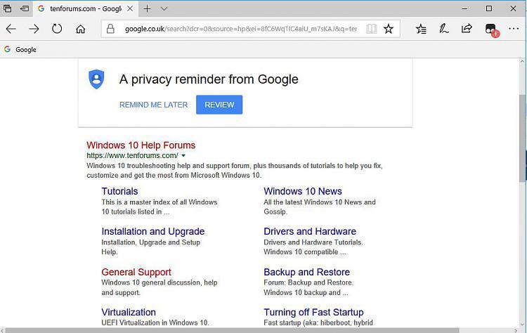 Click image for larger version.  Name:Microsoft Edge Google.jpg Views:1 Size:77.1 KB ID:182561
