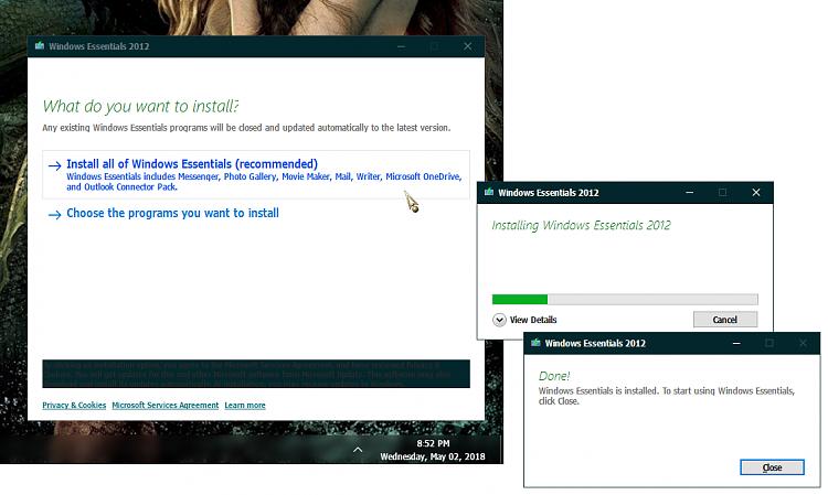 windows live mail 2012 download