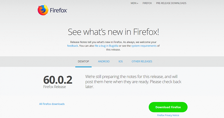 Latest Firefox Released for Windows-ff4.png