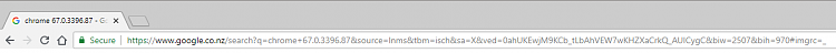 Latest Google Chrome released for Windows-chrome-67.png