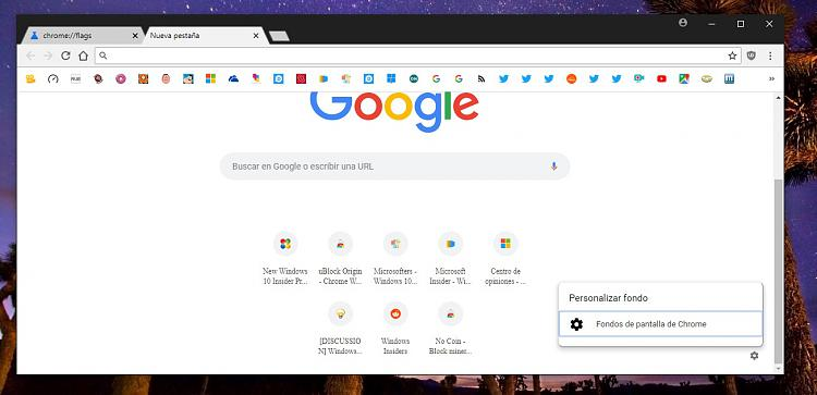 Latest Google Chrome released for Windows-beta.jpg