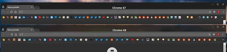 Latest Google Chrome released for Windows-67vs68.jpg