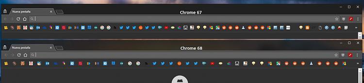 Latest Google Chrome released for Windows-67vs68.jpg