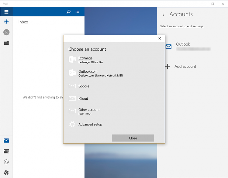 How to use a Yahoo email with Mail app  Solved - Windows 10