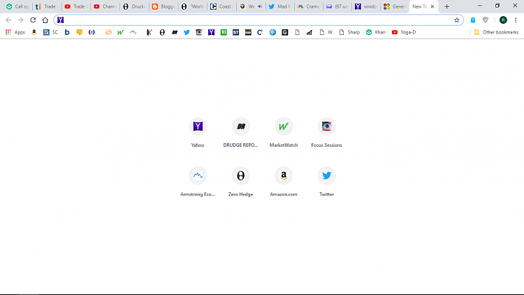 The Plus function /new tab has changed, it does not take me to yahoo-screenshot-14-.png