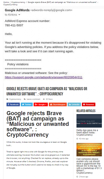 Click image for larger version.  Name:Google Rejects Brave.png Views:2 Size:199.7 KB ID:222210