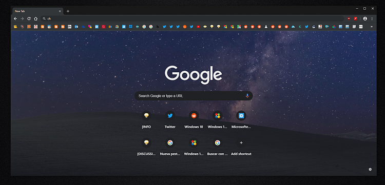 Latest Google Chrome released for Windows-search-bar-chrome-trim.png
