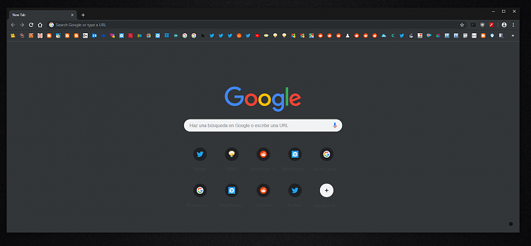 Latest Google Chrome released for Windows-search-bar-chrome-22-bef-trim.png