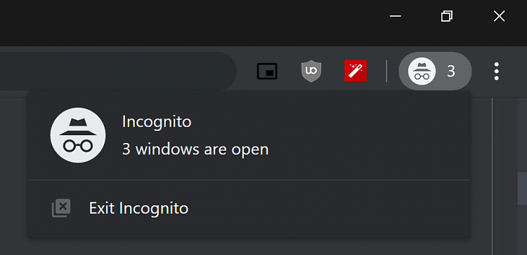 Latest Google Chrome released for Windows-incognito-counter-2.png