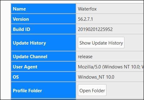 Firefox  move tabs below address bar - Windows 10 Forums