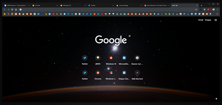 Latest Google Chrome released for Windows-fakebox-22.png