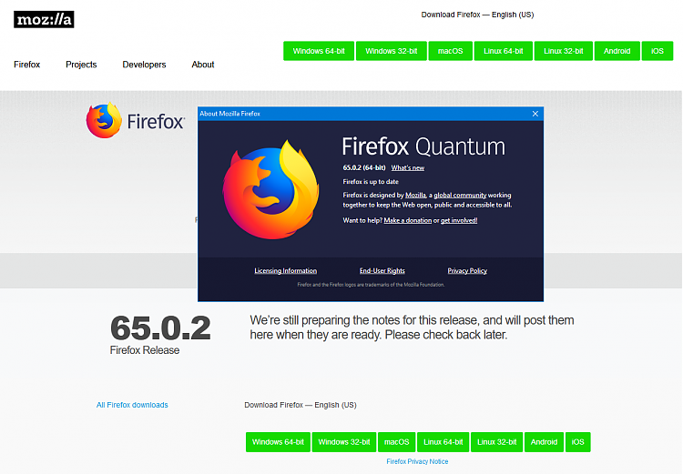 Latest Firefox Released for Windows-screenshot-2-.png