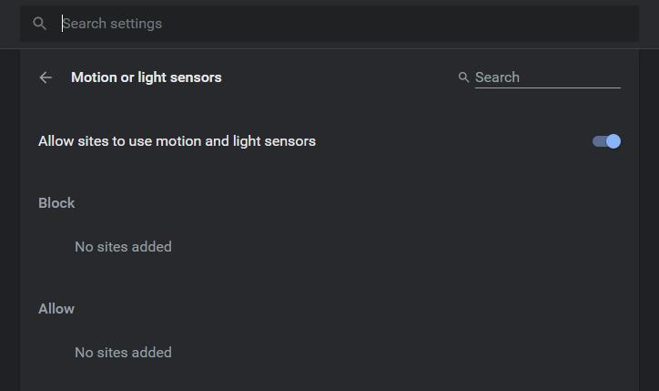 Latest Google Chrome released for Windows-sensors-chrome-22.png