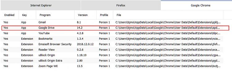 Google Chrome Extensions Updating stuck for Developer mode.-4923.png