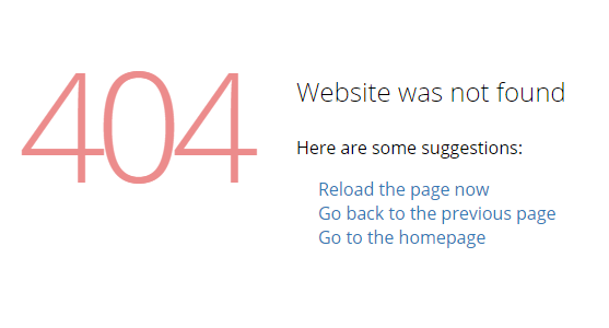 Page that says: Your connection is not private-chrome-wig-company.png