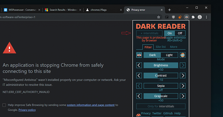 Latest Google Chrome released for Windows-inter-flag-.png