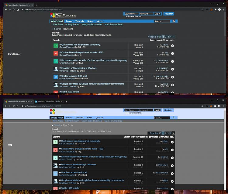 Latest Google Chrome released for Windows-drakreader-flag-2.png