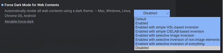 Latest Google Chrome released for Windows-dark.png