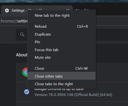 Latest Google Chrome released for Windows-close-stable.png