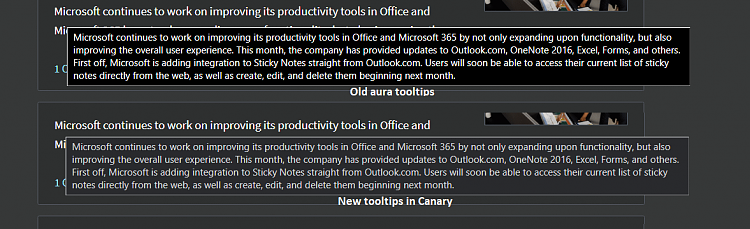 Latest Google Chrome released for Windows-chrome-tooltips-vs-22-text.png
