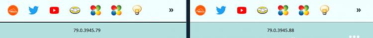 Latest Google Chrome released for Windows-toolbar-separator-vs-22.png