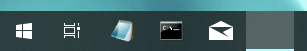 Edge icon missing in taskbar-unpinned.png