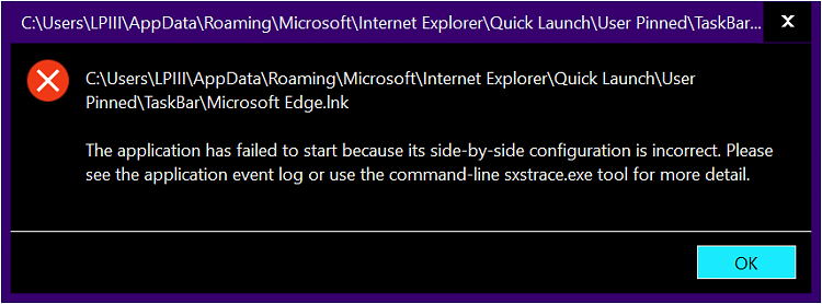 I can't open the new Microsoft Edge.-edged.png