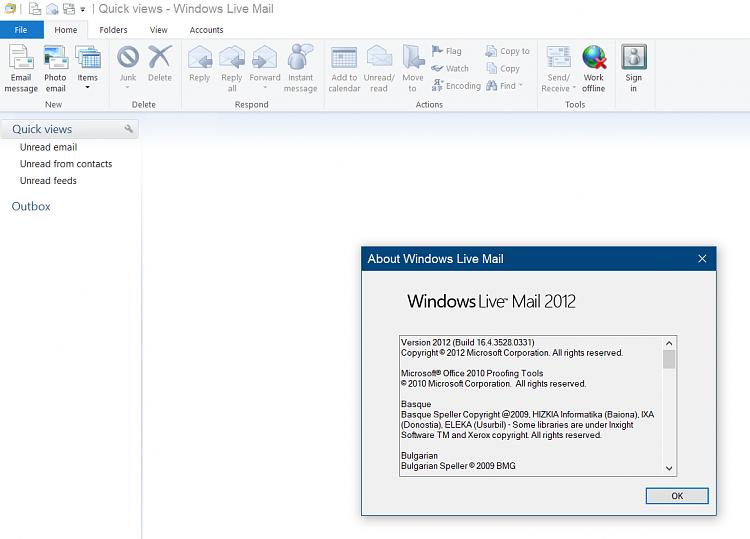 Windows live mail updating calendar issue dating kenyan single ladies