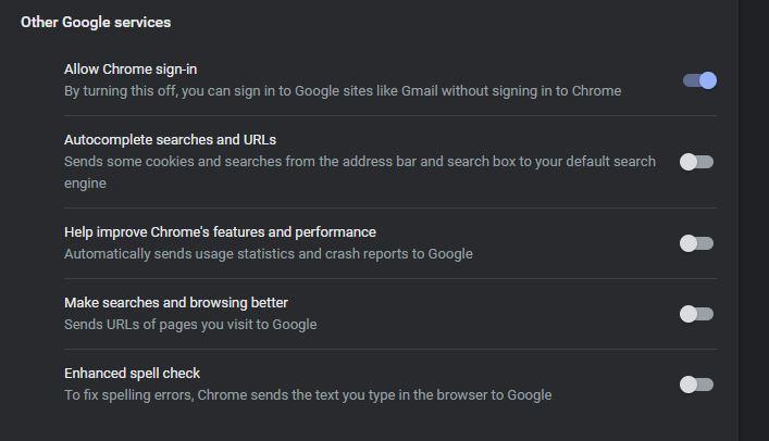 Latest Google Chrome released for Windows-google.jpg