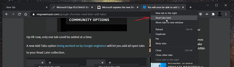 Latest Google Chrome released for Windows-read-tabs-later-chrome-canary-crop.png