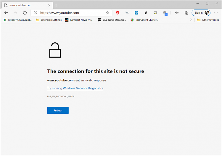 edge cant bing, or youtube, gives reset error or ssl error-edge-error.png