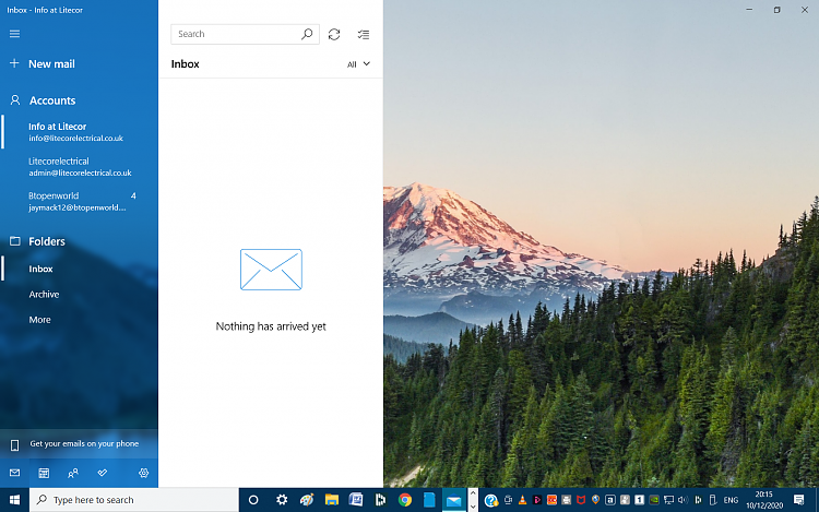 Recover Windows Live Emails after Recent Change to Windows Essential-screen-print-current-windows-mail.png