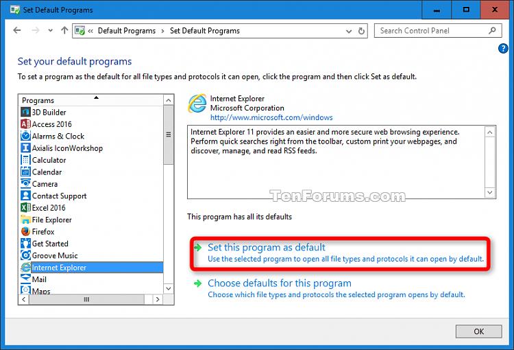Click image for larger version.  Name:Default_Programs.png Views:19 Size:45.3 KB ID:31093