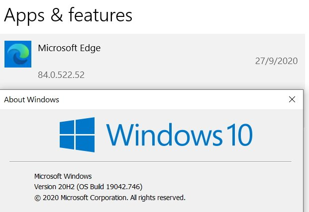 Windows Update installed Edge.  Can I safely Uninstall it?-edge-version.jpg