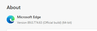 No Gmail on the latest MS Edge. Tried a lot of stuff.-edge-version.jpg