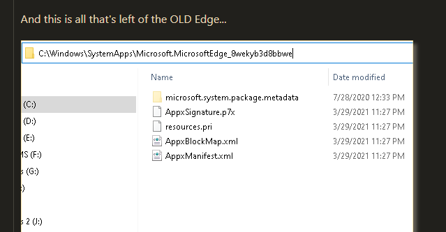Interesting quirk with Start -> Apps listing of Microsoft Edge-000731.png