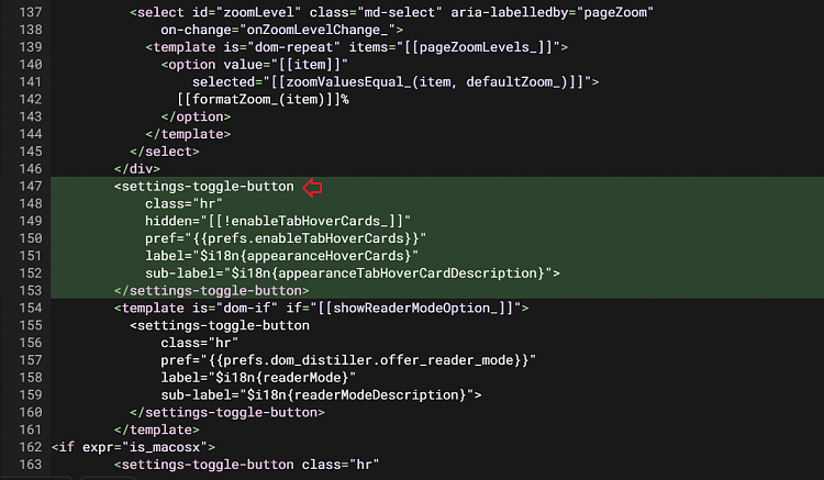 Latest Google Chrome released for Windows-thc-commit-toggle.png