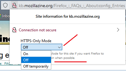 Firefox...  taming the beast !-off.png