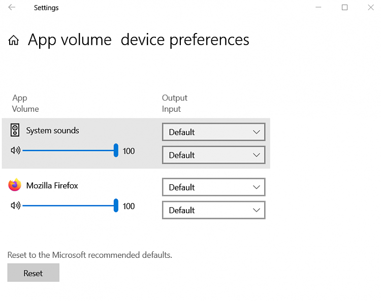 Chromium problems with Volume Mixer-settings.png