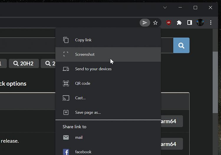 Latest Google Chrome released for Windows-desktop-screenshot.png