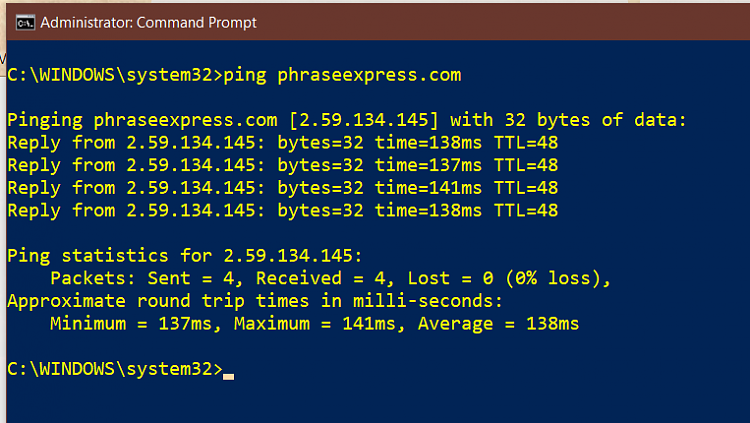 Unable to connect to phraseexpress.com-image.png