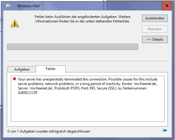 Click image for larger version.  Name:Winmail 10 Serverfehler.jpg Views:226 Size:114.3 KB ID:41425
