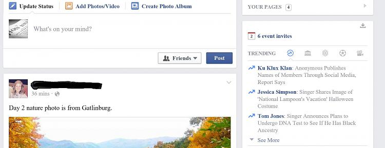 Microsoft Edge font size and style changed for some reason-facebook.jpg