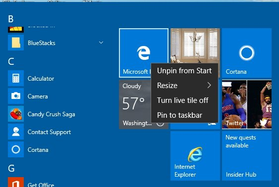 Click image for larger version.  Name:Edege pin to taskbar.jpg Views:23 Size:111.3 KB ID:47437